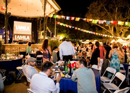 The 8th annual Taste of Italy…