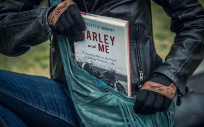 "You ask? We provide: An Excerpt from ""Harley and Me"" by Bernadette Murphy"